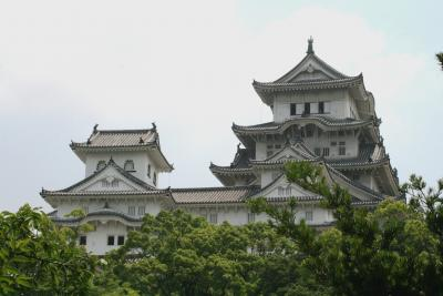 2008盛夏、世界遺産・姫路城(3)