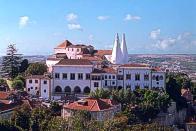 熟年夫婦の珍道中 Sintra / Portugal