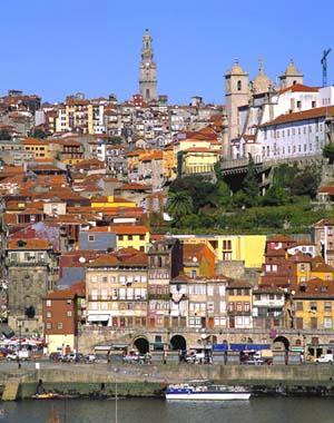 熟年夫婦の珍道中 Porto / Portugal