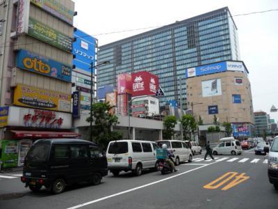 何かが違うAKIBA…(フク丸の旅フェア2008ツーリング2日目前編)