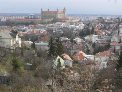 スロバキア・・未知の国でしたが・・