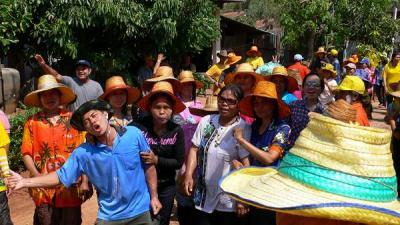 タイ東北地方ぶらり旅 リターンズ(最終日)
