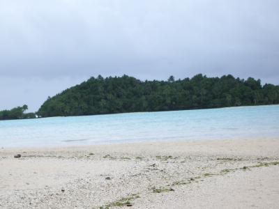 クック諸島出張