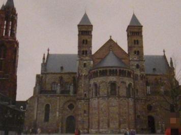 1993年春ピカルディからベネルクス、さらにドイツへ その4(オランダ)