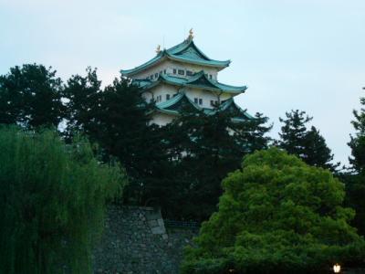 名古屋旅行2008