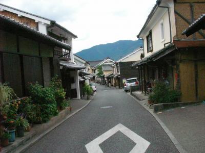 内子町を訪ねる