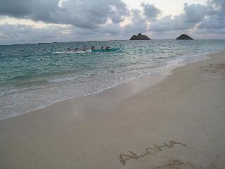 ★ハワイの旅 2008 (1~2日目)