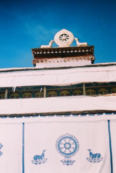 チベット旅行記3
