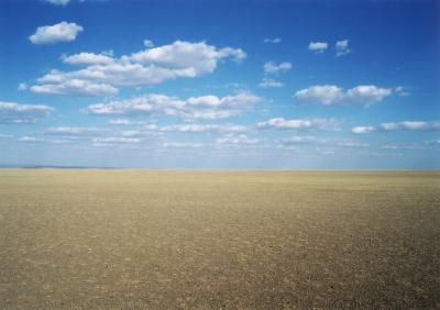 モンゴルの旅(1)~南ゴビ1~
