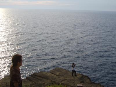 '08能登半島 小旅行