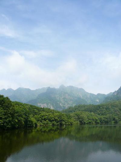 2008夏☆のんびり長野温泉&グルメツーリング 1日目