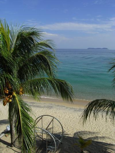 ぶらっとマレーシア~2 Palau Tioman