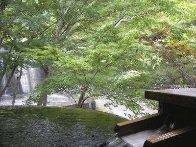 船山温泉・・気になっていたステキな山の中の一軒宿へ。。(^^)