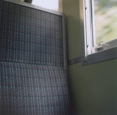 国内うろうろ [長野県] -軽井沢と高原鉄道-
