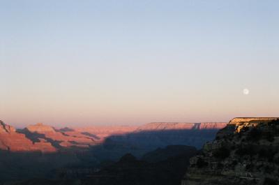 2005 Grand Circle-02 Grand Canyon編
