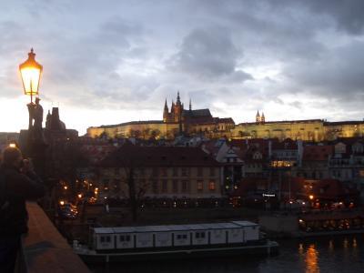 Praha−ヨーロッパ周遊10−