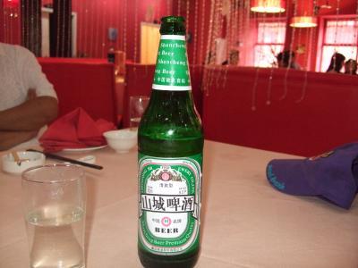 重慶と四川省 (おまけ)重慶市での雰囲気