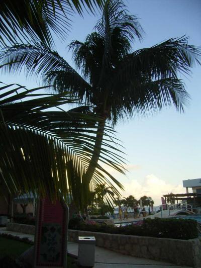 【お出掛け、お出掛け】海水浴。Cancun Ⅰ その2 Chichen Itza後編~帰宅