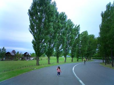子連れで札幌 1歳5ヶ月の娘と2人で(上)