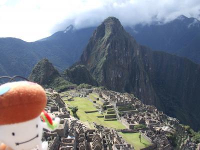 ペルー歴史と自然の旅? マチュピチュ編