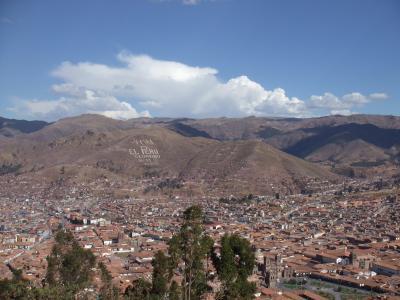 ペルー歴史と自然の旅? クスコ編