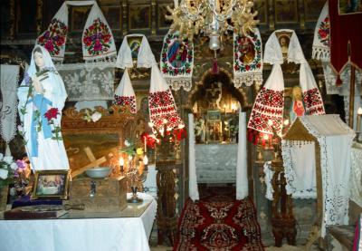 ルーマニア・・・マラムレシュ地方を訪れる