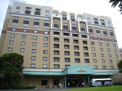 2008年 ラストサマー TDR!! ? ~ホテルオークラ東京ベイ パブリックスペース編~