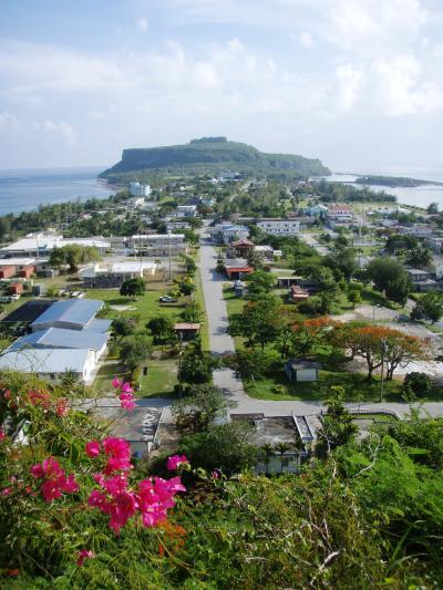 ◆ROTA チャーター便で行く! 3泊4日の旅 3 ~ソンソン村&島内観光編