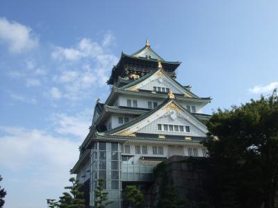 千葉から熊本へ?(大阪)
