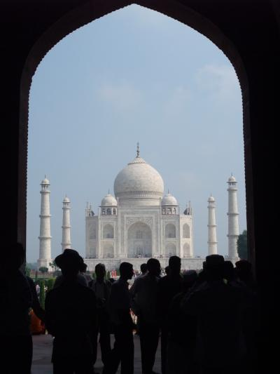 目指せ!インドの世界遺産 Part.2 アグラ編