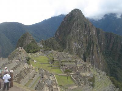 ペルー世界遺産紀行 4