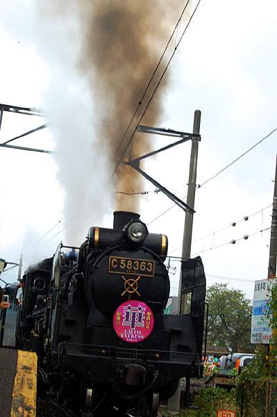 秩父鉄道SLの旅
