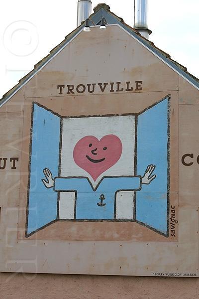 Trouville トゥルーヴィルでサヴィニャック三昧 Savignac