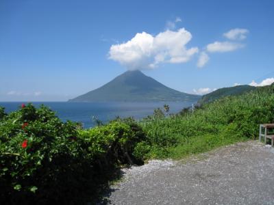さつま富士と桜島の国−鹿児島の旅