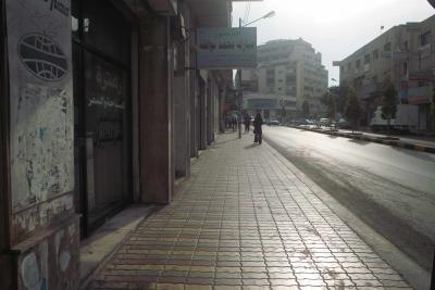 ヨルダン・シリアの旅2008夏(3)