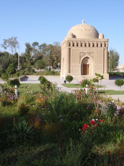 ウズベキスタンの楽しみ方~続き作成中