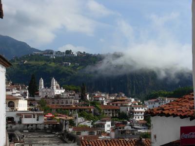 viajar a Mexico y San Francisco Part.3