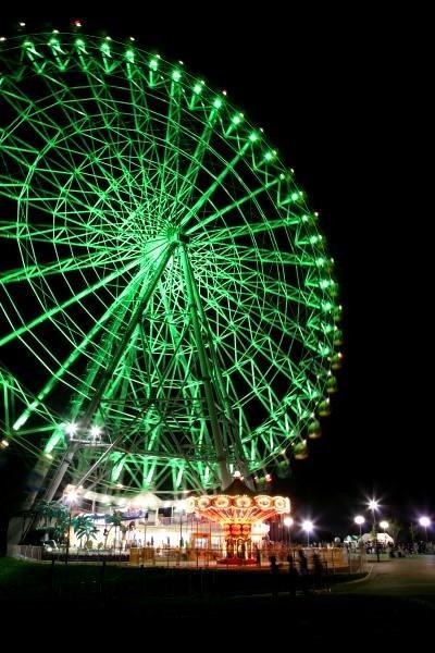 小さな旅●モリコロパーク秋祭り 愛・地球博閉幕3周年記念