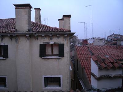 フィレンツェ,ベネチア(イタリア)/2都市へ*6泊8日⑤
