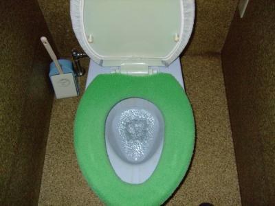 トイレ文化・トイレ事情5:(ネバダ州・カリフォルニア州・オレゴン州・ワシントン州、オーストラリア+α(含・日本)の場合)。