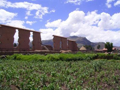 【お出掛け、お出掛け】南米Peru その④ Cuzco~Puno編