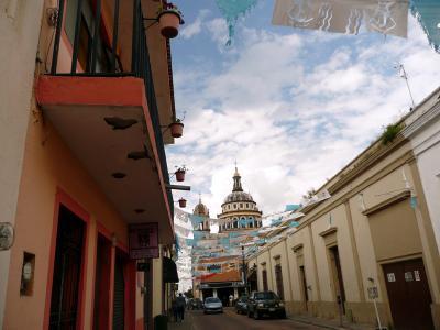 2008!!VIVA MEXICO!!と叫んでみた:ハリスコ州