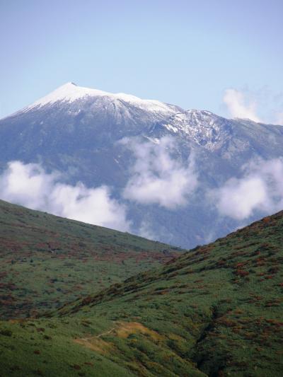 JTB旅物語を利用して・・・?秋田駒ケ岳に登る