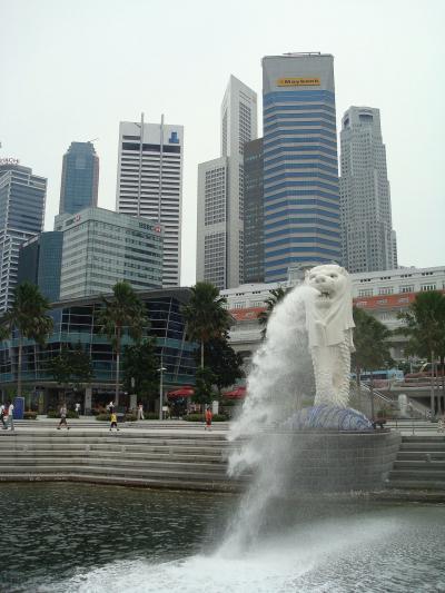 シンガポール航空A380で行く美味シンガポール!(2泊4日) 1/2page