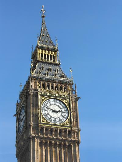 イギリス滞在記ロンドン編?