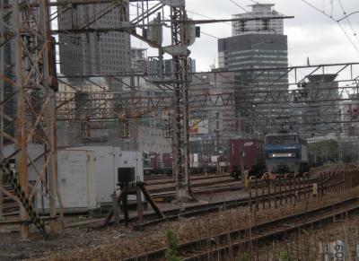 再開発 梅田貨物駅