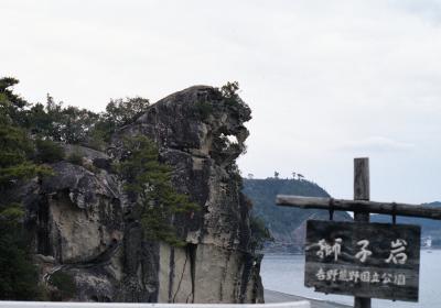 南紀(熊野)