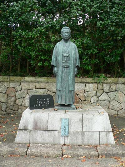 日本の旅 関西を歩く 童謡「赤とんぼ」の里、兵庫県・龍野(たつの)