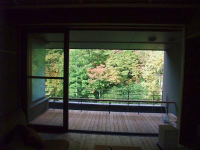 2008年8月1日グランドオープンの宿・登別温泉【滝乃家】