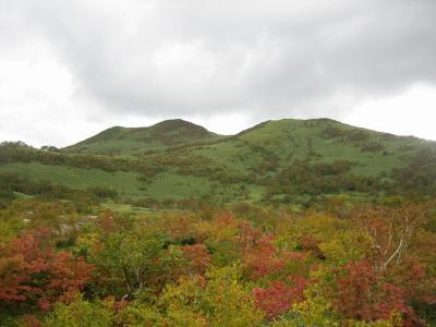 初秋のニセコ1泊2日旅行 イワオヌプリ登山